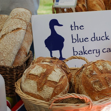 Blue Duck Bakery Cafe