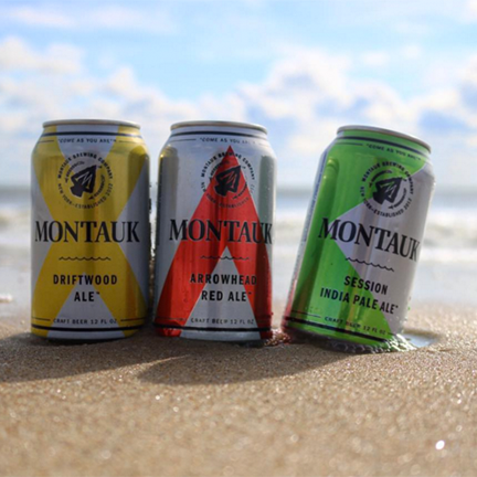 Montauk Brew Co