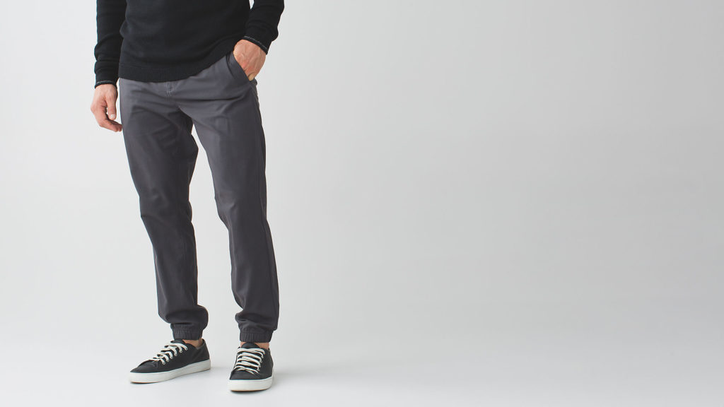 Lululemo_What The Cuff Pant