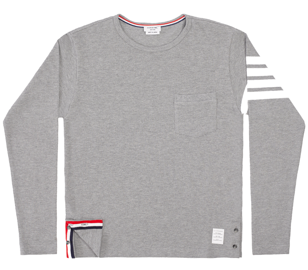 thom brown - long sleeve
