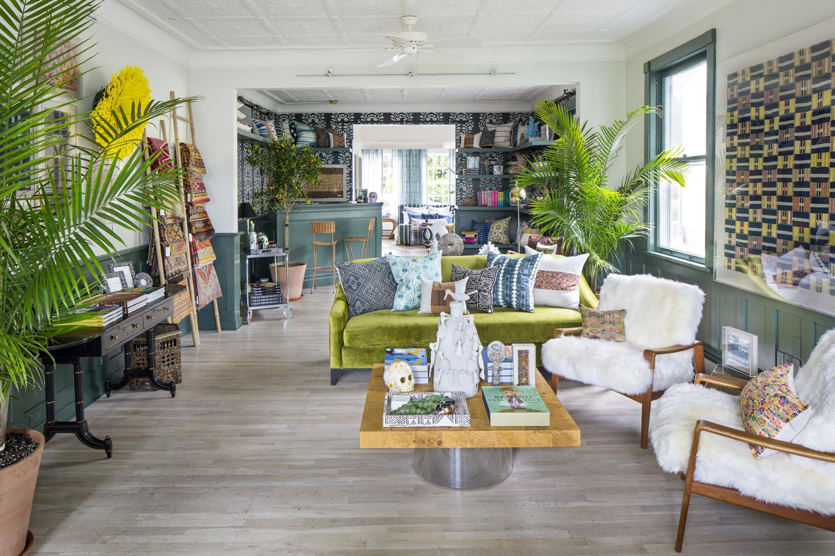 This summer marks the arrival of a newcomer to the Hamptons, though St. Frank is already known and loved by many locals. Founded in San Francisco in 2013 as ...